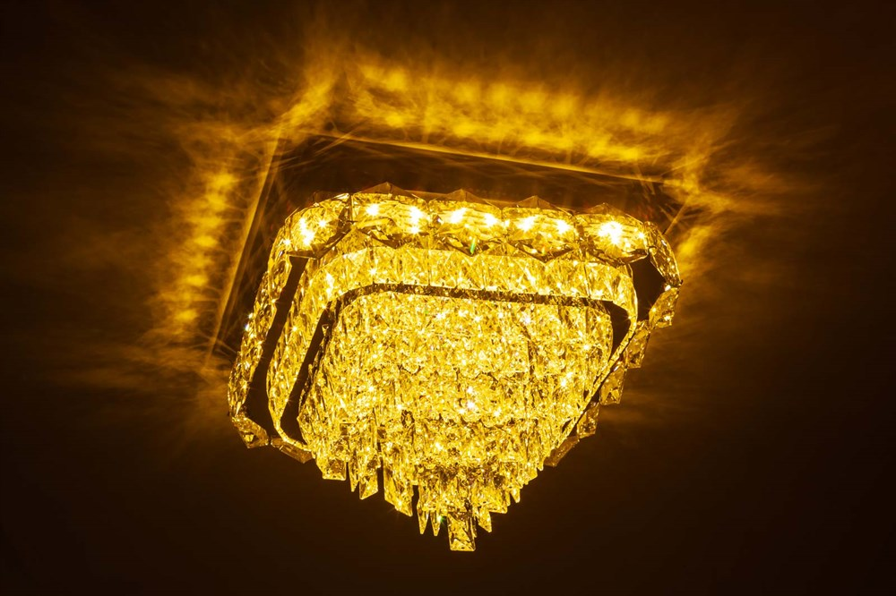 9429-500*500 Потолочный светильник LED