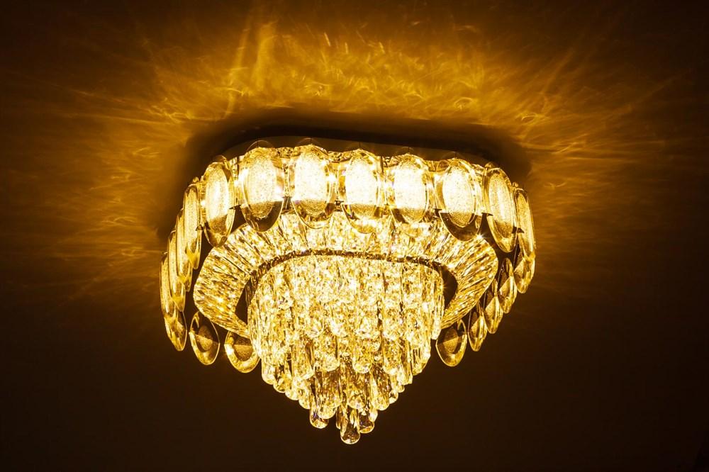 9430-500*500 Потолочный светильник LED