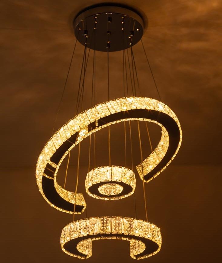 9508-3 Подвесной светильник