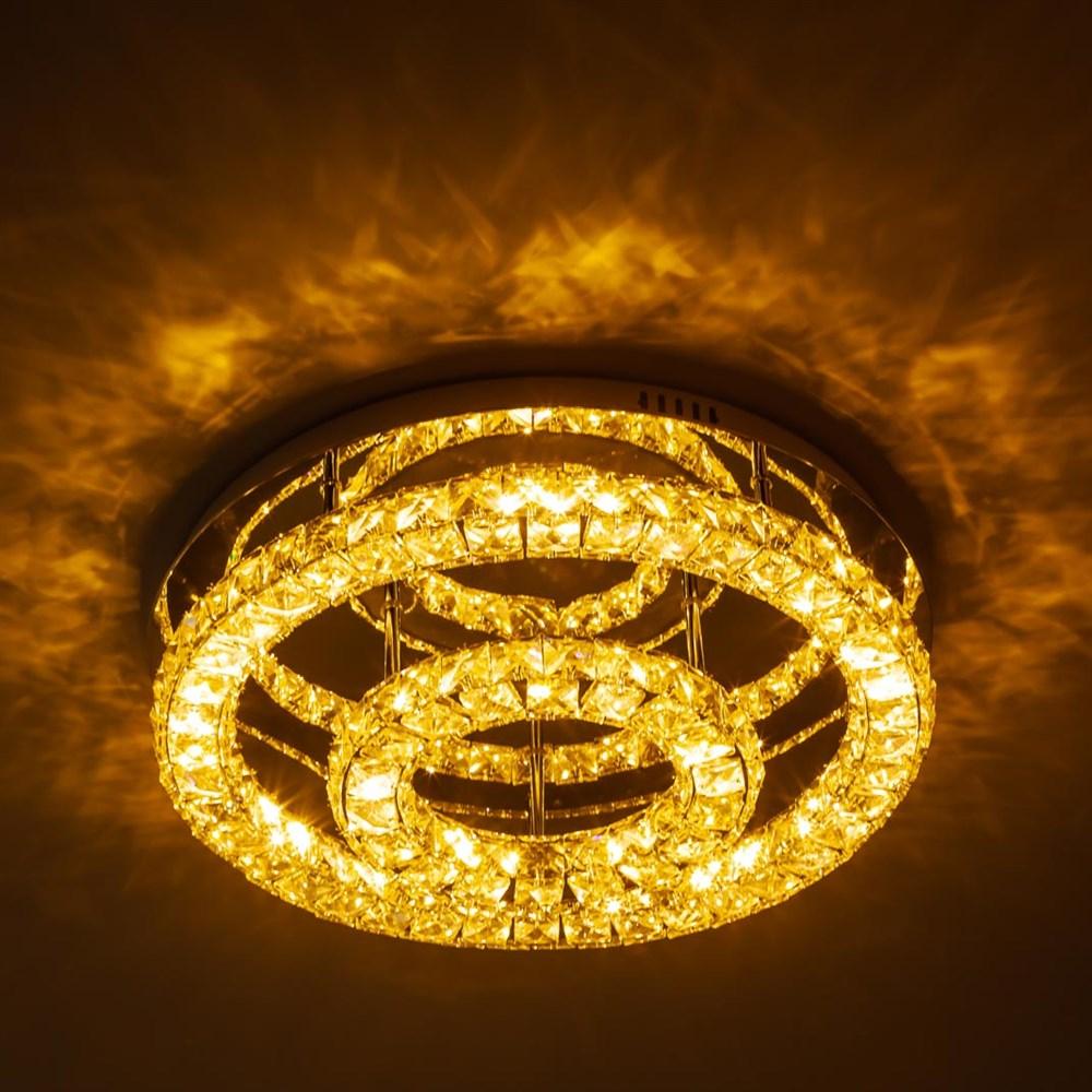 А-047/500 Потолочный Светильник