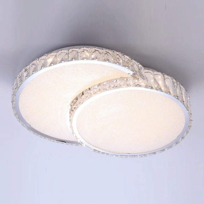А-067/60*40 Потолочный светильник LED