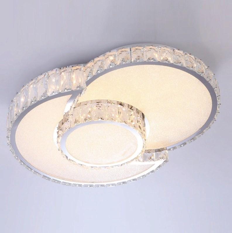 А-073/60*40 Потолочный светильник LED