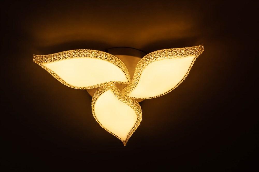 10016/3 Потолочный светильник LED