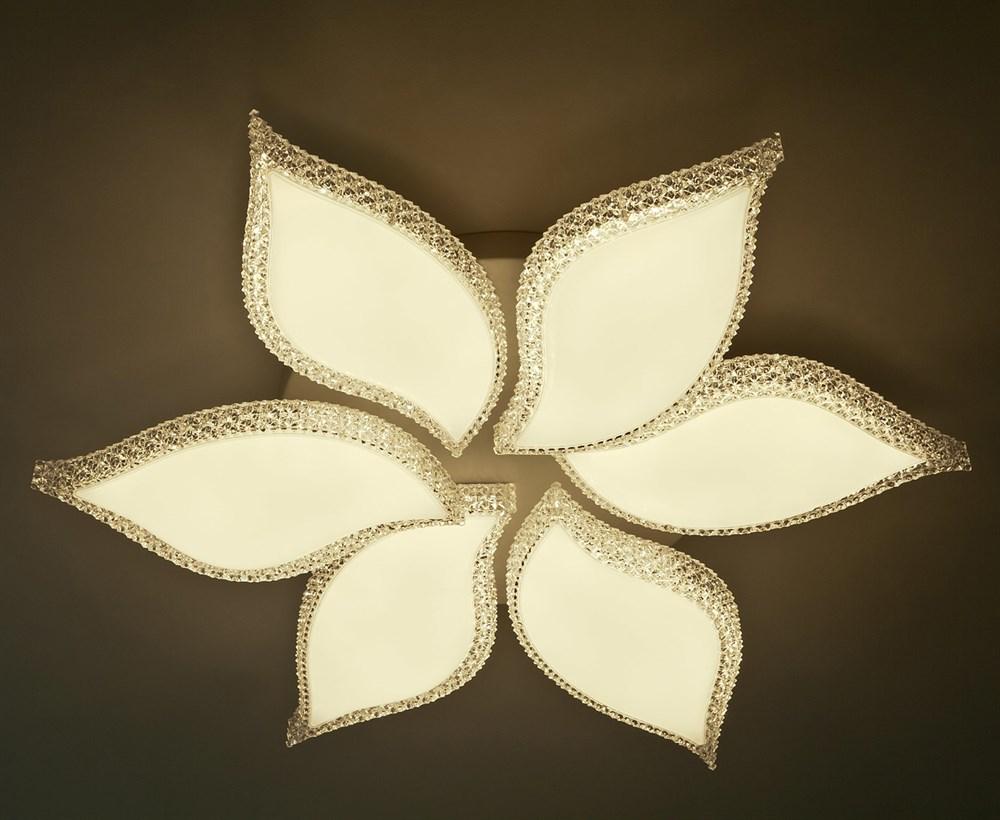 10016/3+3 Потолочный светильник LED