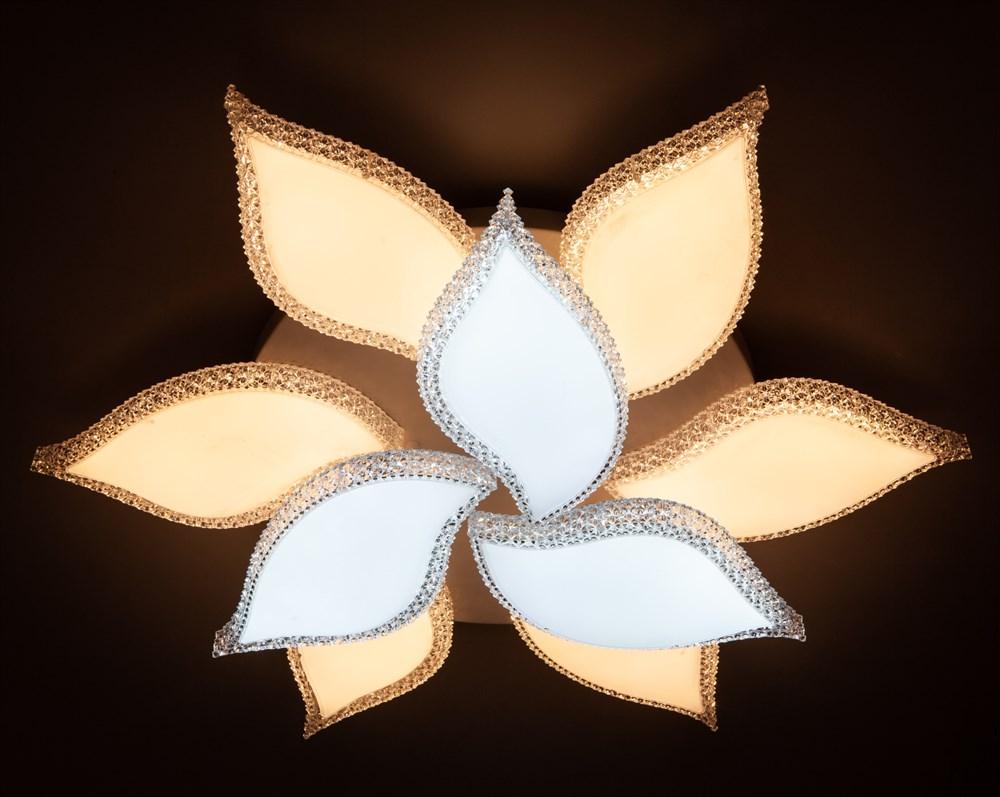 10016/6+3 Потолочный светильник LED