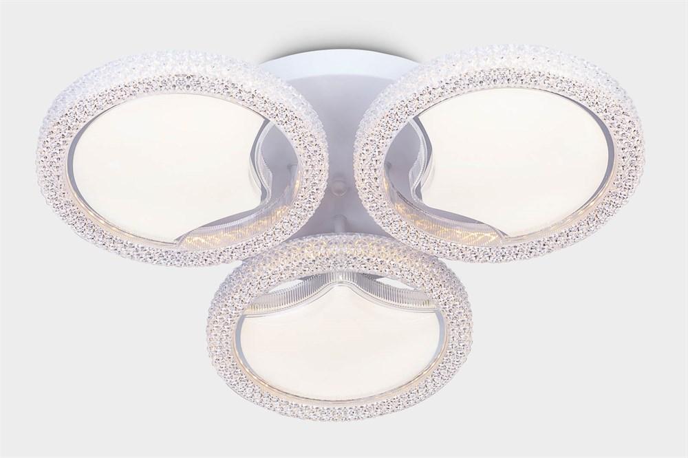 10017/3 Потолочный светильник LED