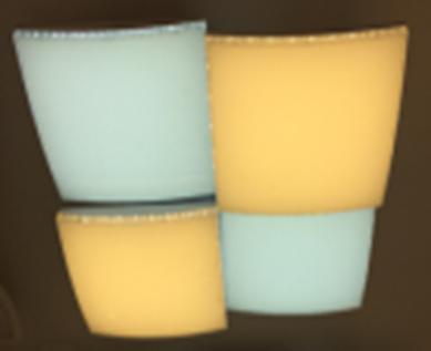 1025/540  Потолочный светильник LED