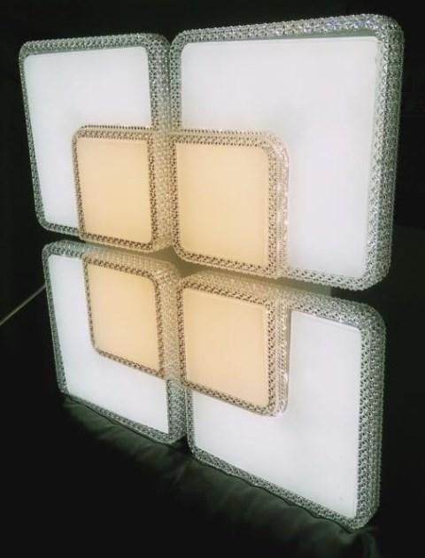 1448/4+4 Потолочный светильник LED