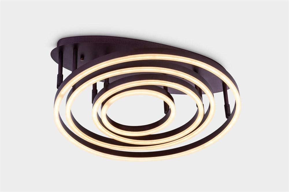 55010-4 DIM CF Подвесной Светильник LED