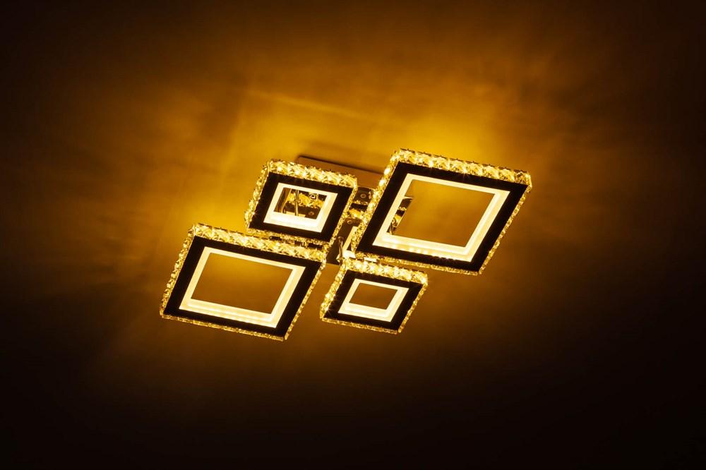 A048/4  Потолочный светильник LED
