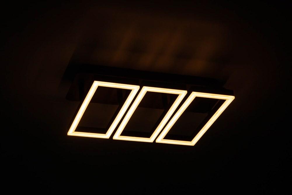 MX11019-3 DIM CF Потолочный светильник LED