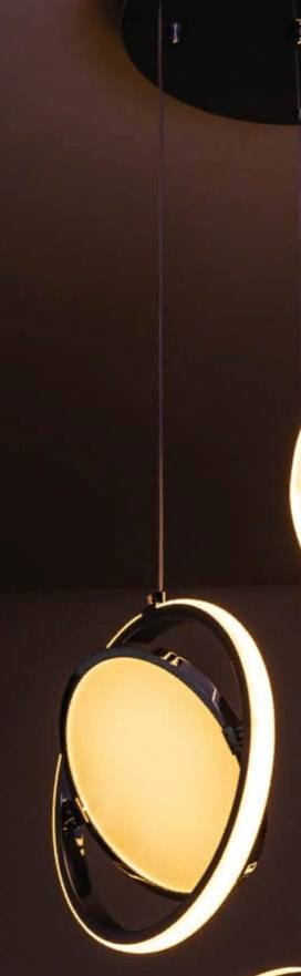 L1216/1C Подвесной светильник LED