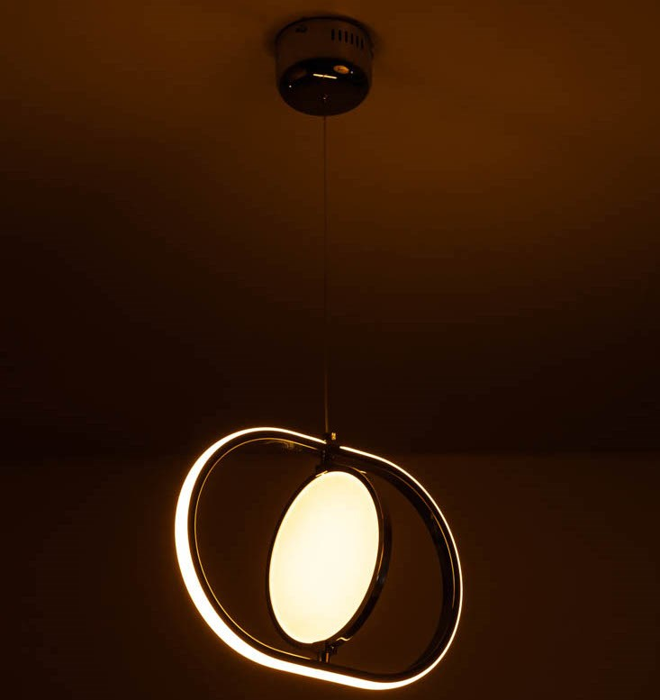 L1218/1C Подвесной светильник LED