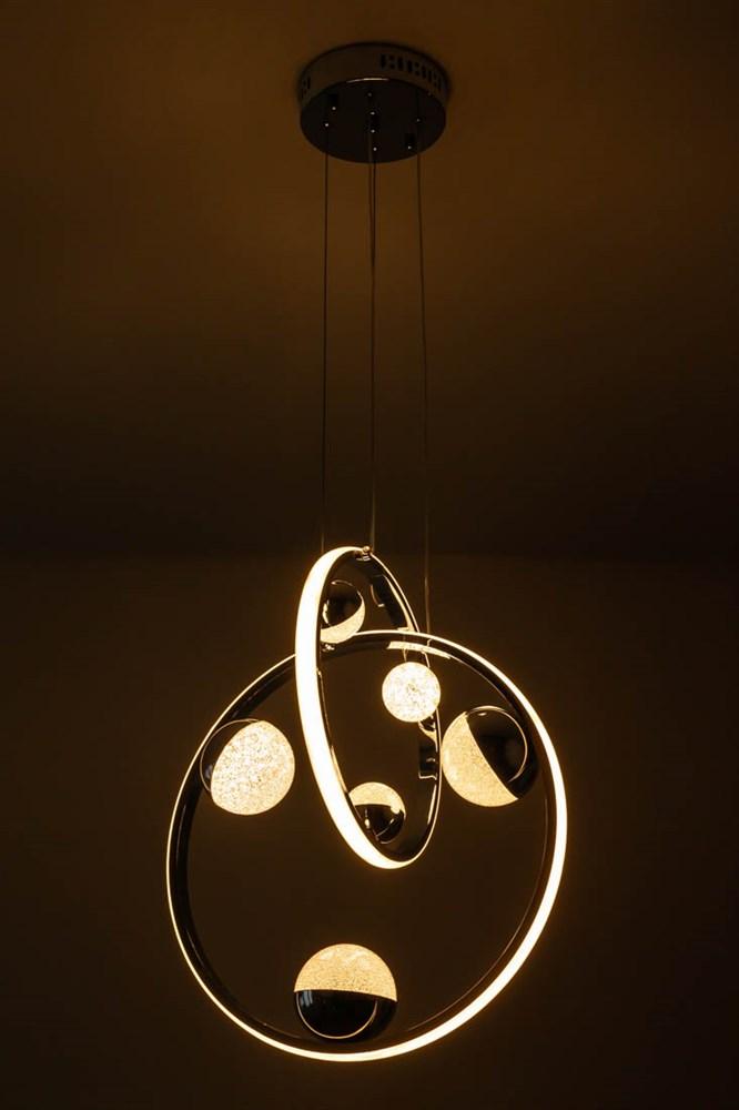 L1227/S Подвесной светильник LED