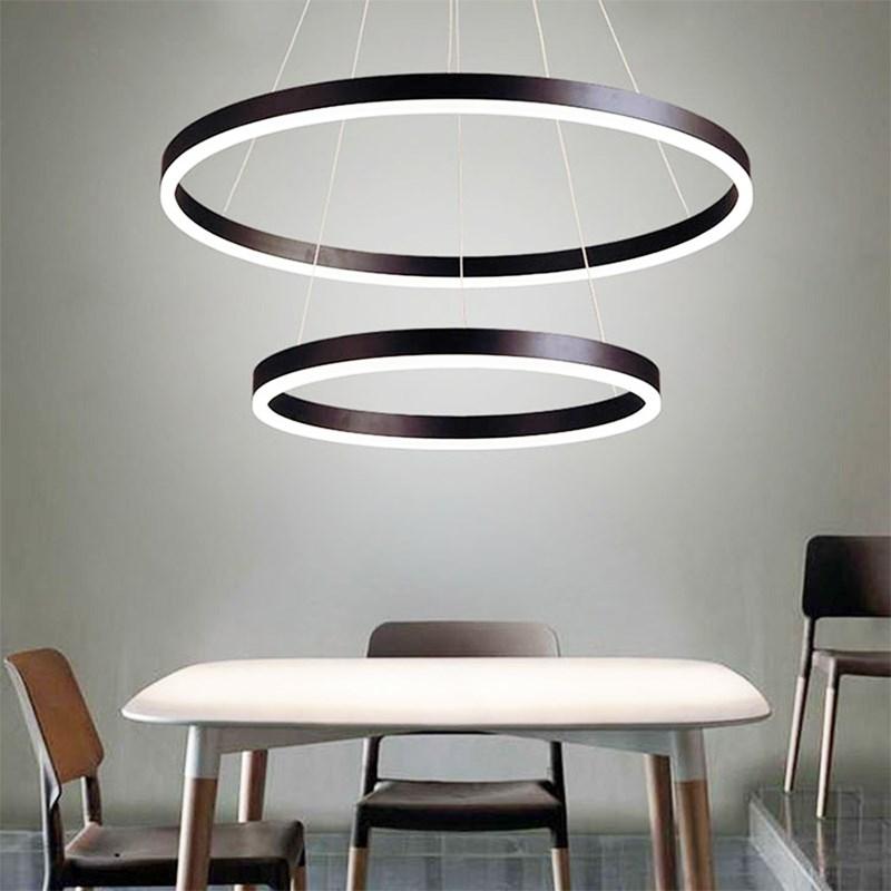 1082/60+40 Подвесной светильник LED