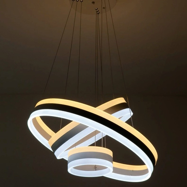 1082/60+40+20 Подвесной светильник LED