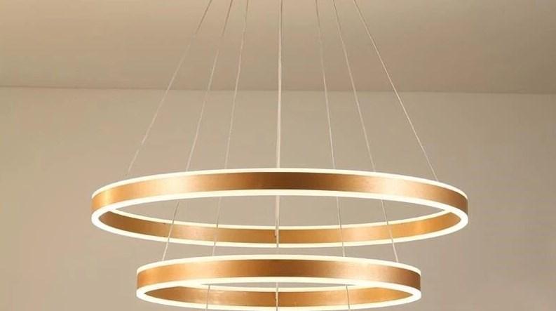 10822/60+40 Подвесной светильник LED