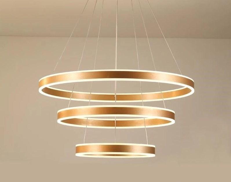 10822/60+40+20 Подвесной светильник LED