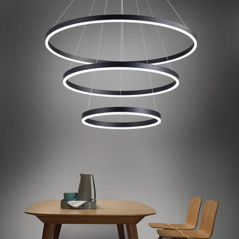 10823/60+40+20 Подвесной светильник LED