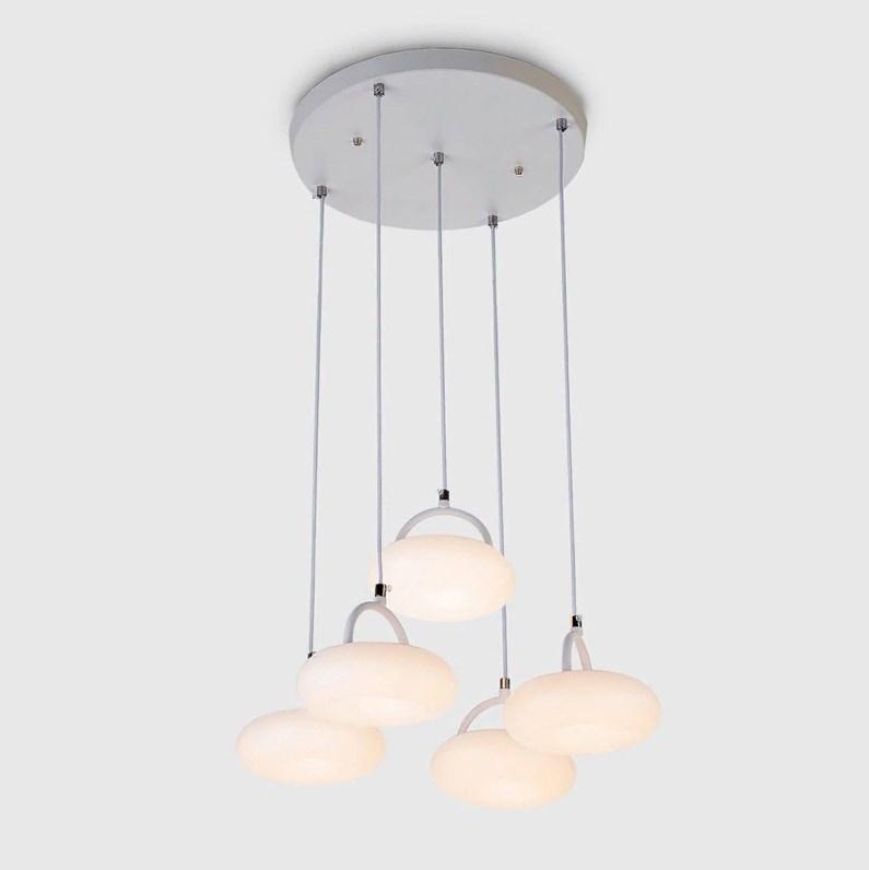 1090/4+1 Подвесной Светильник LED