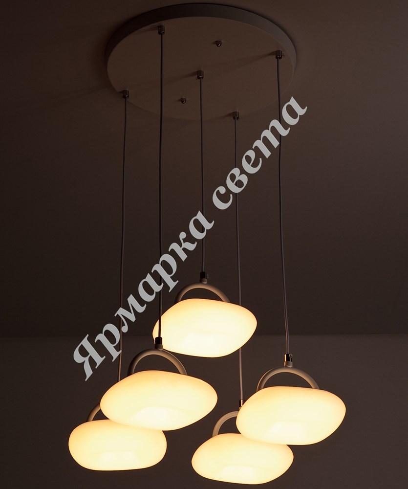 1091/4+1 Подвесной Светильник LED