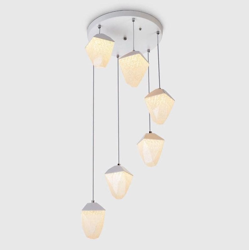 6384/6 Подвесной светильник LED
