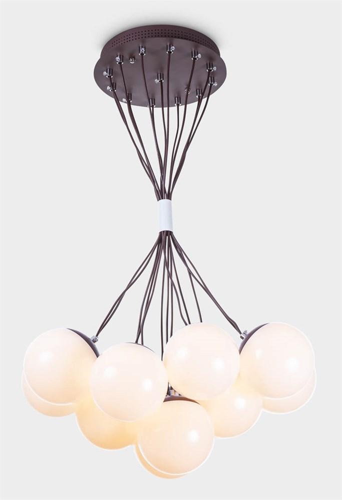 6402-13 White Подвесной светильник LED