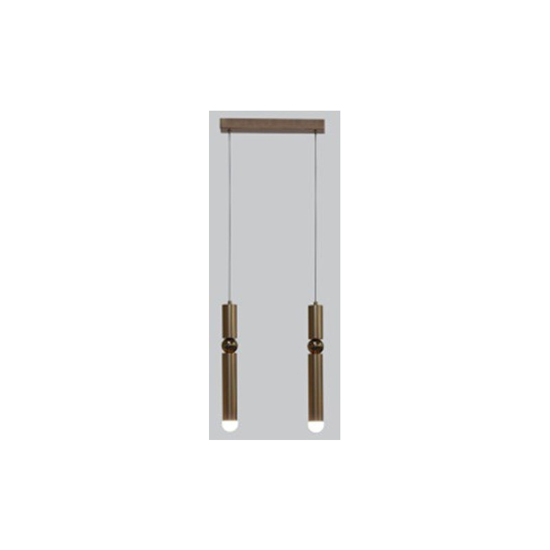 88906-2 GD Подвесной Светильник LED