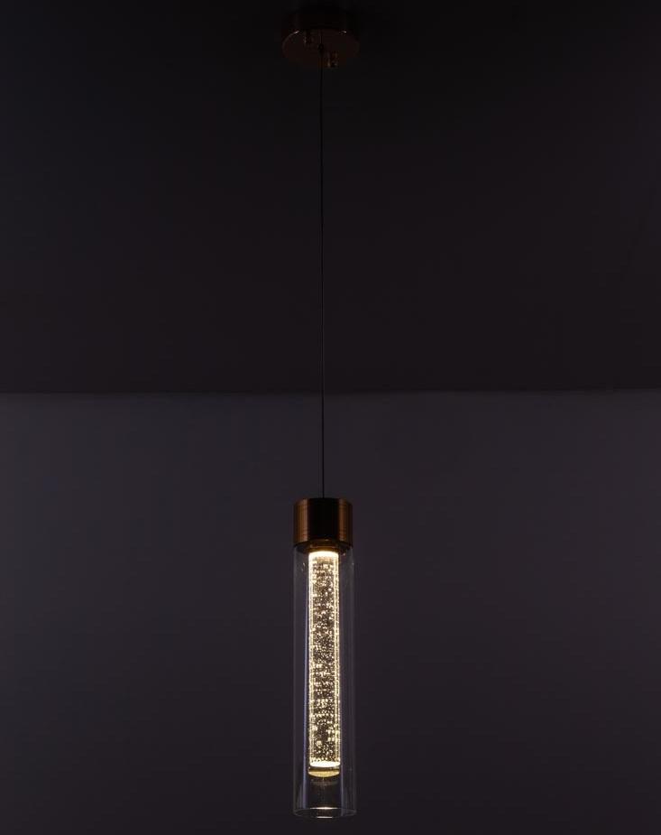 89938-1 GD  Подвесной Светильник LED