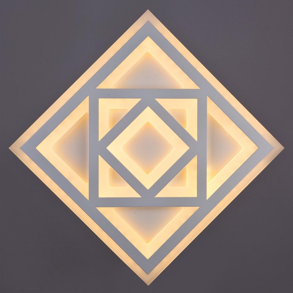 114/300 Настенно-потолочный светильник LED