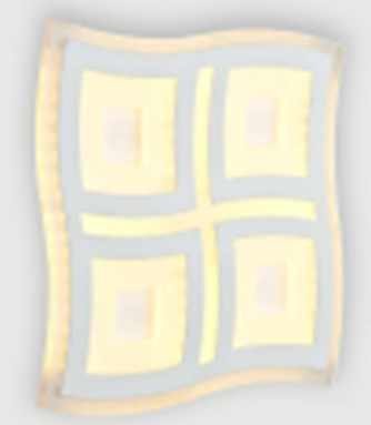 115/200 Настенно-потолочный светильник LED