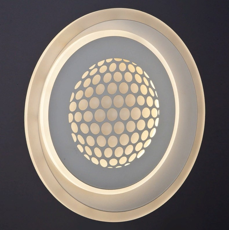 122/240 Настенно-потолочный светильник LED