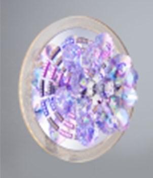 6199 Настенно-Потолочный светильник LED