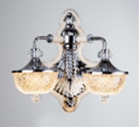 9080/2 Настенно-Потолочный светильник LED