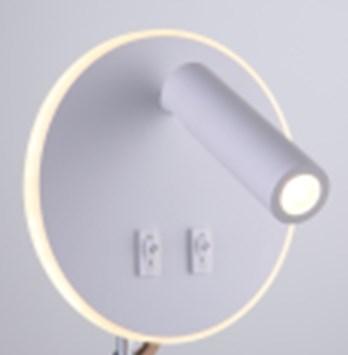 LDI19-8W+3W Настенный светильник LED