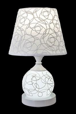 206 WH Настольная лампа