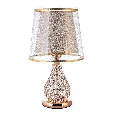 825 GD Настольная лампа