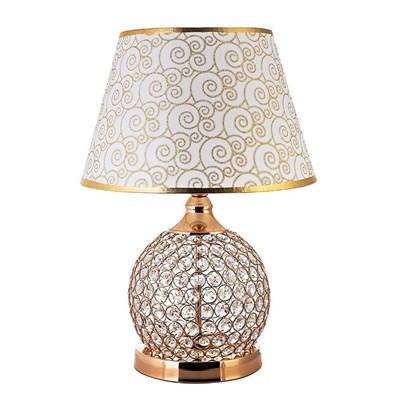 8515 GD  Настольная лампа