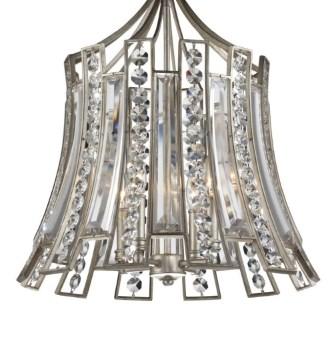 3000/1 CR* Подвесной светильник LED