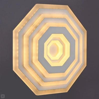 129/240 Настенно-потолочный светильник LED