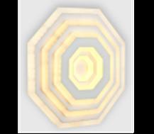 129/300 Настенно-потолочный светильник LED