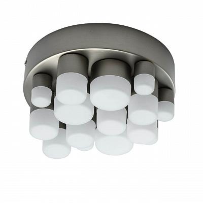 Потолочная светодиодная люстра De Markt Морфей 1 710010315