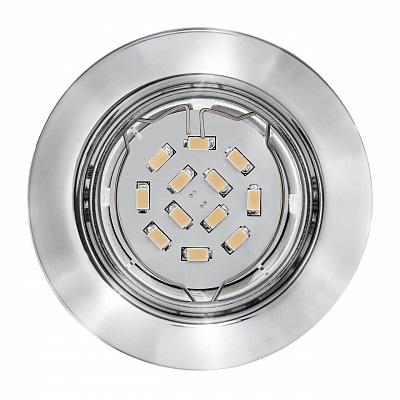 Встраиваемый светильник (в комплекте 3 шт.) Eglo Peneto 94407