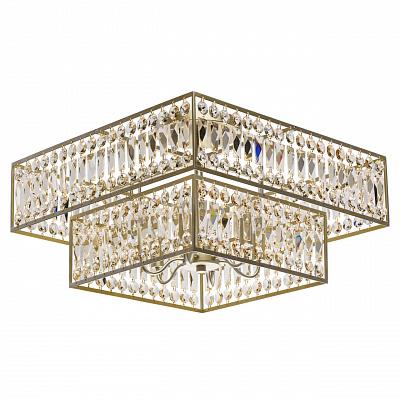 Потолочная люстра MW-Light Монарх 121012306