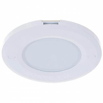 Мебельный светодиодный светильник (UL-00002887) Uniel ULM-F40-6W/4200K/DIM Sensor IP20 White