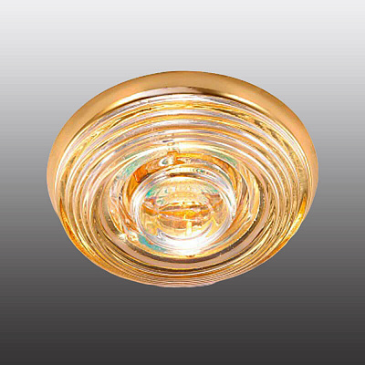 Встраиваемый светильник Novotech Aqua 369814