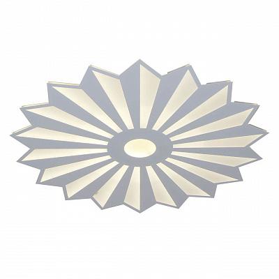Потолочный светодиодный светильник Kink Light Алтея 05813-18,01