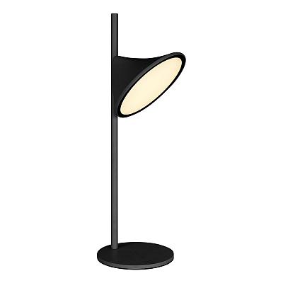 Настольная лампа iLedex Syzygy F010110 BK