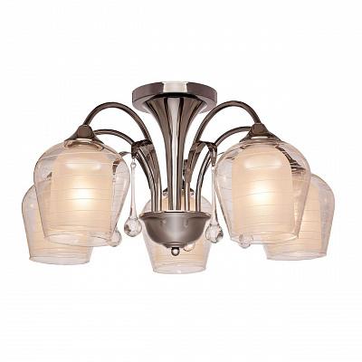 Потолочная люстра Silver Light Loretto 131.54.5