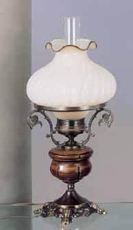 Настольная лампа Reccagni Angelo P 2442 G